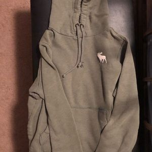 Men's Abercrombie n Fitch sweater